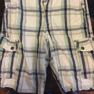 American Eagle Outfitters Shorts - Cargo shorts